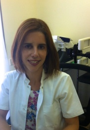Dra Rubina Alves
